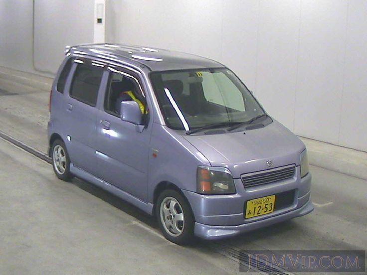 2000 SUZUKI WAGON R 80TH_ANV MC21S - http://jdmvip.com/jdmcars/2000_SUZUKI_WAGON_R_80TH_ANV_MC21S-2t1vn0ypAYjGFv-1250