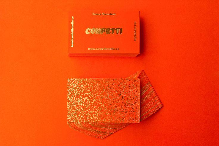 Confetti - Cardfetti