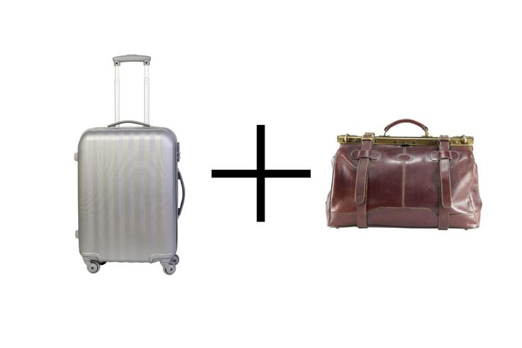 For the Shopaholics : 21 Genius Upcycled Packing Hacks : TravelChannel.com