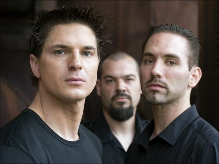 go on a ghost hunt with these guys!! :)