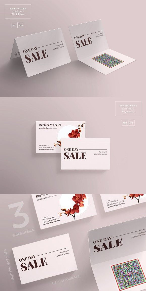 Business Cards One Day Sale Unique Business Cards One Day Sale High Quality Business Cards