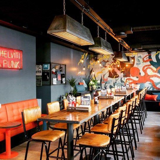 B Coffee House And Food Beer