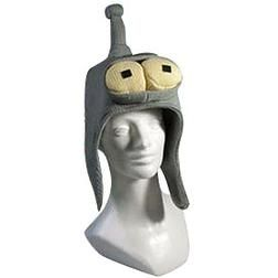 Futurama: Knitted Hat: Bender