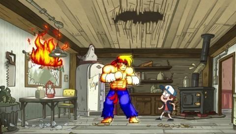 Gravity Falls Sezonul 1 Episodul 10 dublat in romana desene animate online dublate in limba romana http://ift.tt/2yR4XEY