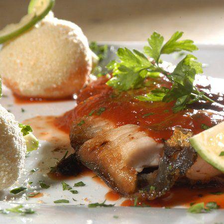 Karácsonyi receptek cukorbetegeknek és egészségesen étkezni kívánóknak: Részeges hal hozzávalói és elkészítése