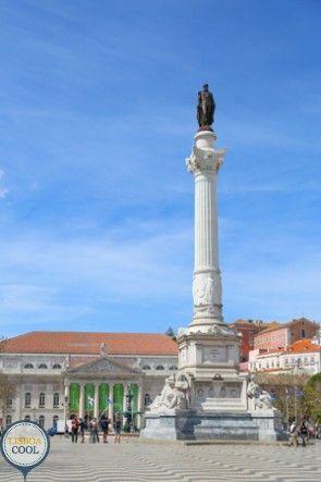 Praça do Município - Lisboa