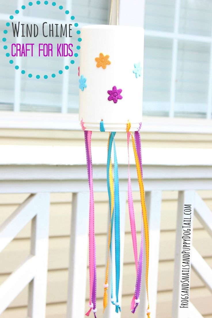 Best 25 wind chimes craft ideas on pinterest wind for Wind chime craft projects