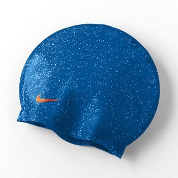 Nike Silicone Blend Swim Cap #kohls