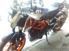 Looking for second hand bikes in Chennai? Find QuikrBikes for complete details like good condition used bikes, pre owned motorcycles and scooters ads with price, images and specifications.
