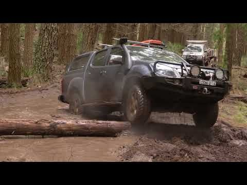 Bridgestone OE & 4WD Aftermarket Tyres with Graham Cahill from Australian 4WD Action - YouTube