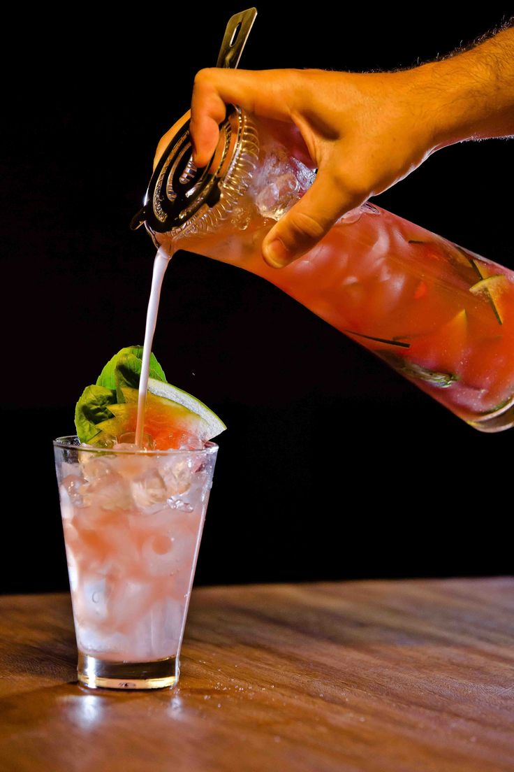 Try our Watermelon Mojito drink recipe using Captain Morgan's New Watermelon Smash rum. Check out more Captain Morgan Watermelon Smash drink recipes. Try .