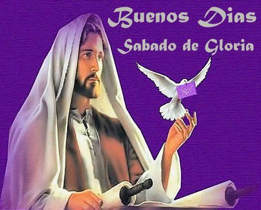 Sábado Santo o Sábado de Gloria http://www.yoespiritual.com/eventos-espirituales/sabado-santo-o-sabado-de-gloria.html