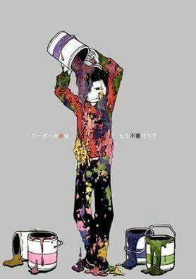 #wattpad #random Osomatsu-san y tu [ finalizada]