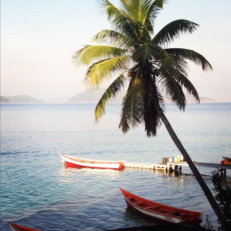 Isla de Arapo, Venezuela