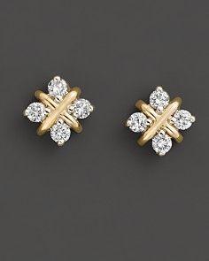 Earrings - Fine Jewelry | Bloomingdale's
