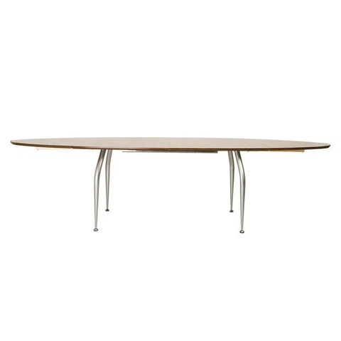 Dana Extension Table Design By Euro Style