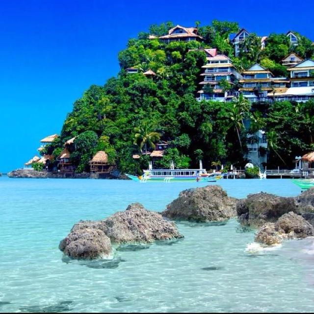 Boracay Beach: 782 Best Philippines Images On Pinterest
