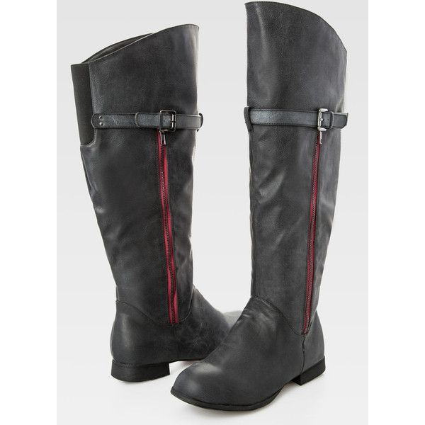 Best 25+ Wide calf boots ideas on Pinterest | Boots, Fry boots and ...