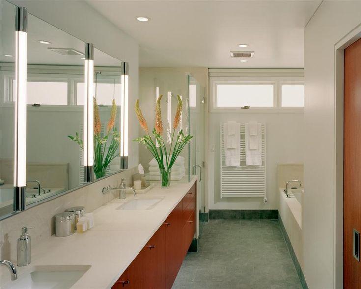 12 Best Bathroom Mirror Lights Bathroom Lighting Luma Lighting Uk Images On Pinterest