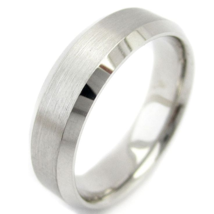 Best 25 Cheap mens wedding bands ideas on Pinterest Plain