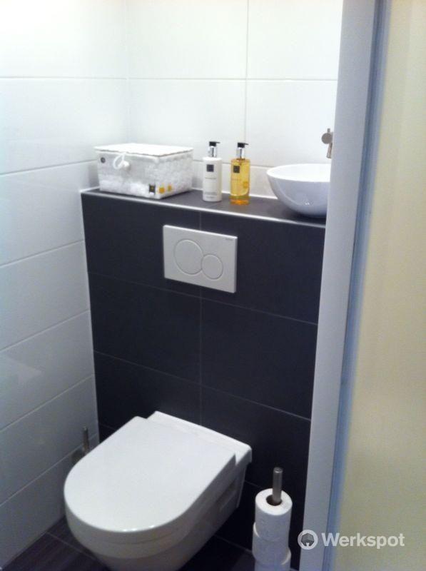 1000 images about toilet on pinterest toilets toilet design and design - Wc kleine ruimte ...