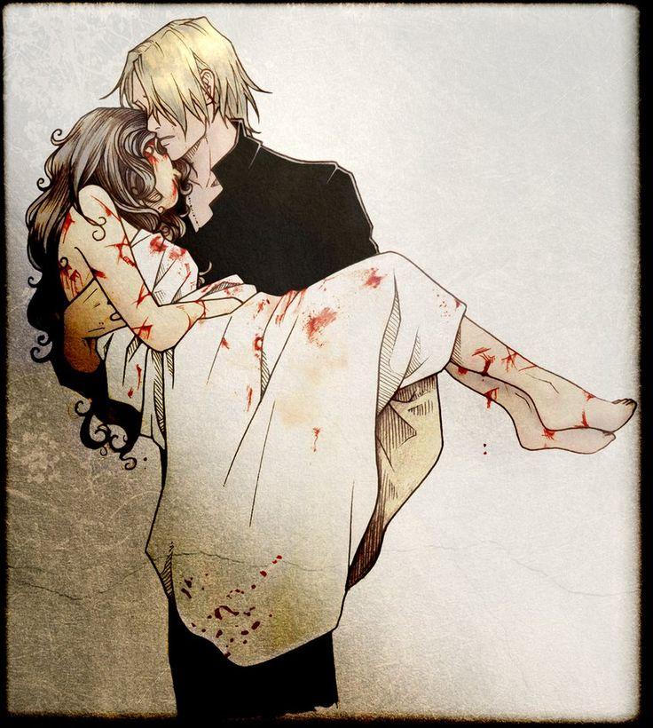 """""""Though he rescued her from death, she would never return to the life they once shared.  She would never be his again."""""""