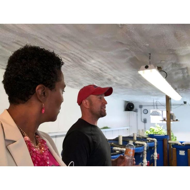 This week I visited Lake Orchard Farm a multi-purpose family-owned property in Sheboygan WI. I was excited to see how its operations could apply to my sustainable urban agriculture initiative in my district. By utilizing our resources efficiently we can can achieve maximum productivity as a community. I hope to use techniques I witnessed at Lake Orchard Farm to continue the development of urban agriculture in Milwaukee. #sustainability #urbanagriculture