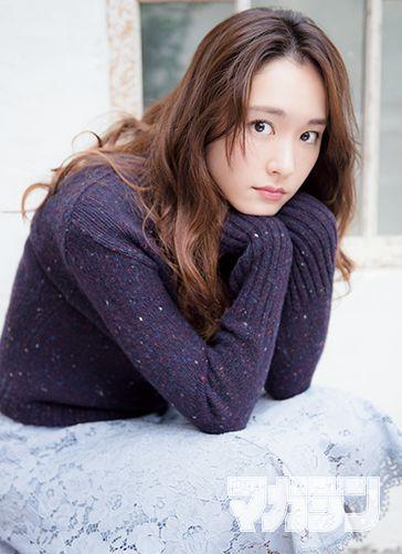 kawaiigals: 新垣結衣(Yui Aragaki)