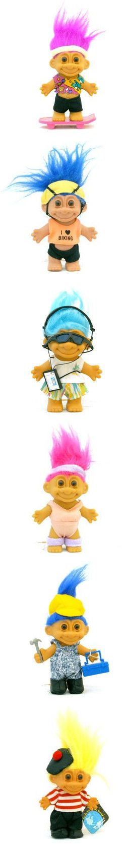 Troll Dolls ARE BACK!! lol Memories from my Childhood! #80's