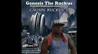 Ruckus - We The North Feat 2Pac (NEW) Causin'Ruckus 3 Mixtape - Funny Videos at Videobash