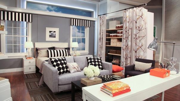 Tiny Apartment Redo By Nate Berkus Nyc Small Apartment