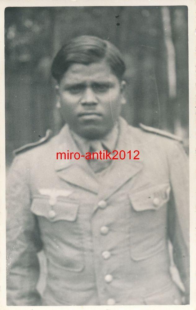Foto, Azad Hind, Indische Legion, Infanterie Regiment 950, Königsbrück, 21