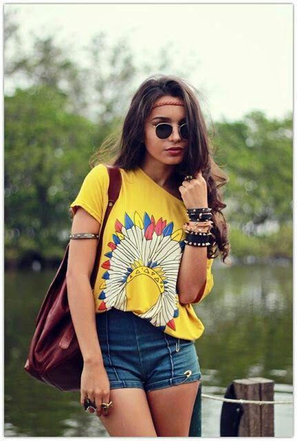 Hippi Girl Hipster Hippies Pinterest Hippies Hippie