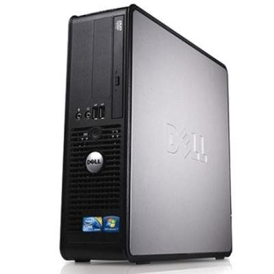 Dell Optiplex 780 SFF Desktop Wifi Pc Bundle  Intel Core 2 Duo  306ghz  4gb RAM  250gb HDD  Windows 7 Professional 64bit  Dvdrw  Small Form Factor Pc * To view further for this item, visit the image link.