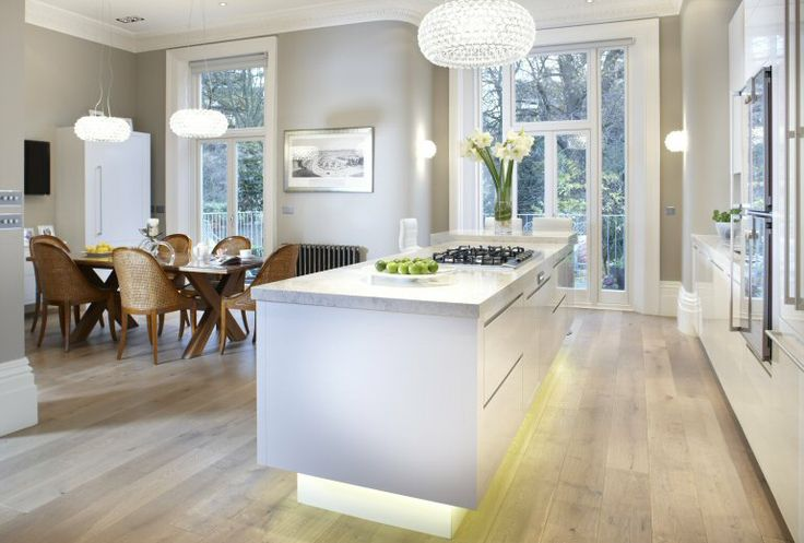 Chamber Furniture Ltd Bespoke Kitchens Kent| Chamber Furniture