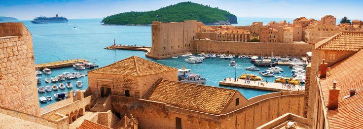 Tourism in Dubrovnik, Croatia - Europe's Best Destinations