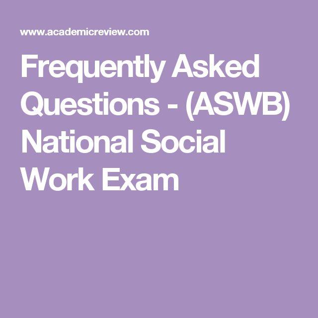 ASWB License Exam Prep and Study - staciehebert.blogspot.com