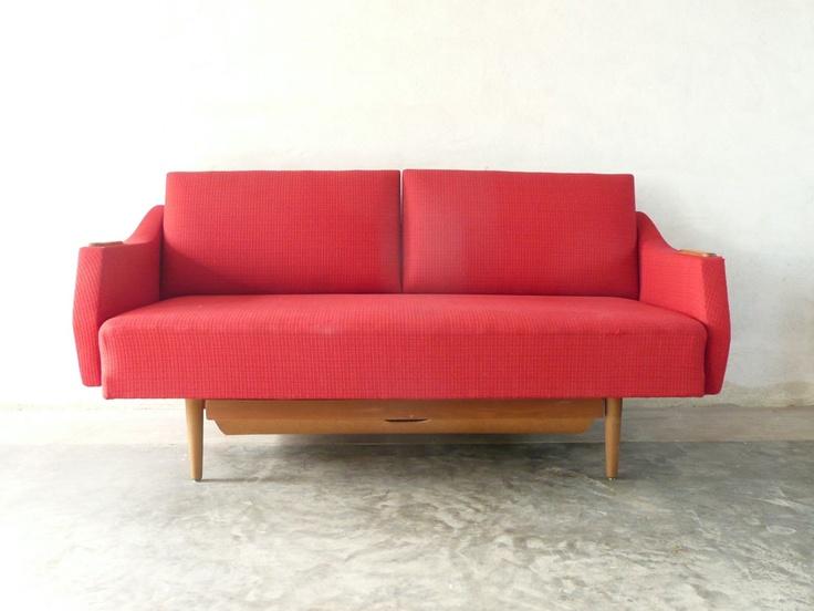 Sofabed   CHASE & SORENSEN // DANISH MODERN FURNITURE & HOME DÉCOR