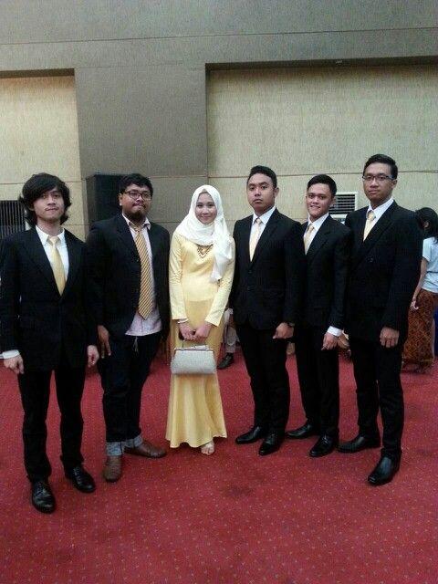 Rima Evan Wedding #latepost