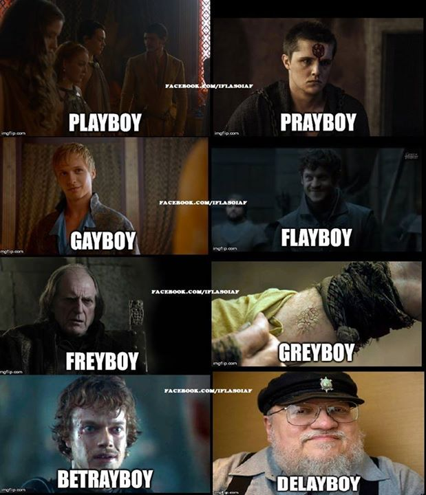 Game Of Thrones Funny Meme Game Of Thrones Funny Memes