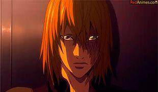 Death Note capítulo 35 - redanimes