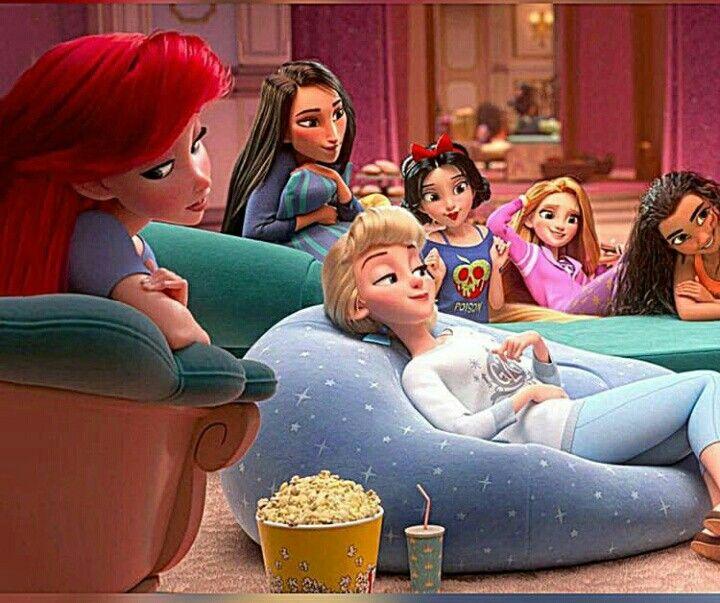 Movie Night Walt Disney Princesses Disney Princess Wallpaper Disney Princess Art