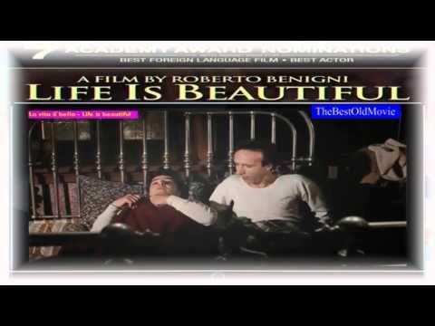 Best Christmas Movies | Life is beautiful 1997 | La vita e bella 1997 - YouTube
