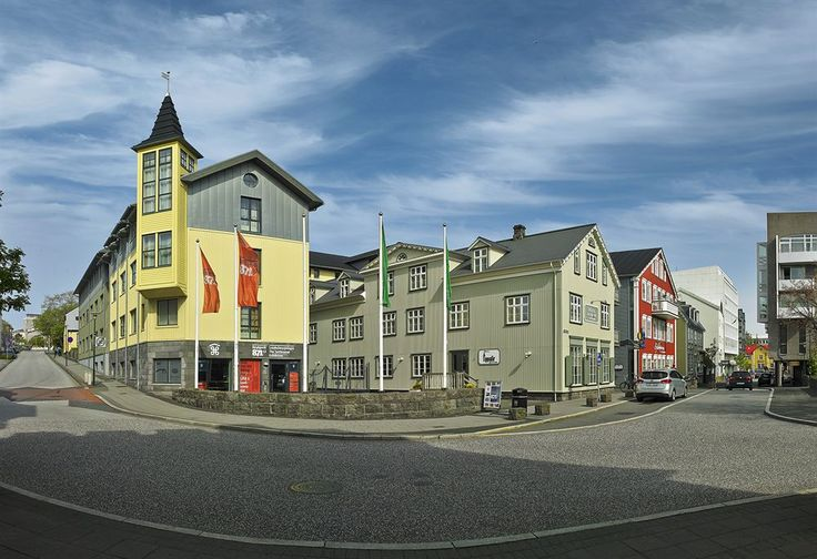 Hotel Reykjavik Centrum - Hotels.com - Hotel rooms with reviews. Discounts and Deals on 85,000 hotels worldwide