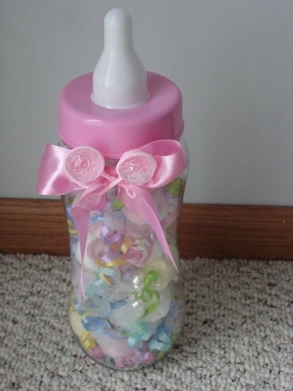 Baby Shower Gift Bottle By Teresaphillips On Etsy