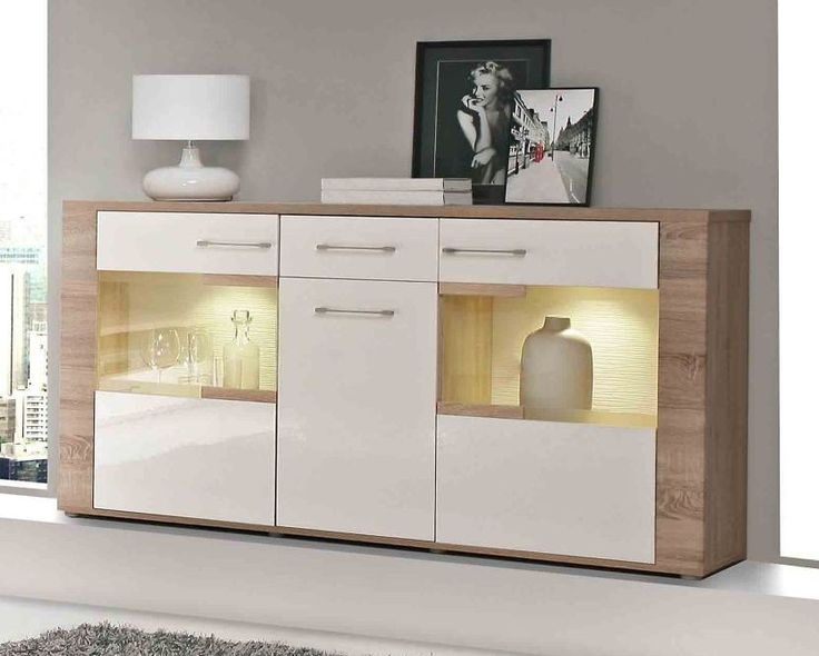 189 besten wohnzimmer sideboards highboards bilder auf pinterest sonoma eiche. Black Bedroom Furniture Sets. Home Design Ideas
