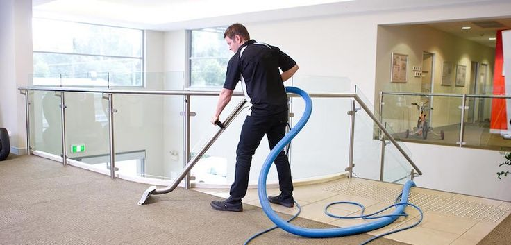 Hiring services of Commercial Cleaning in Bracknell from a proficient company will surely help you bring a positive change in your commercial premises.