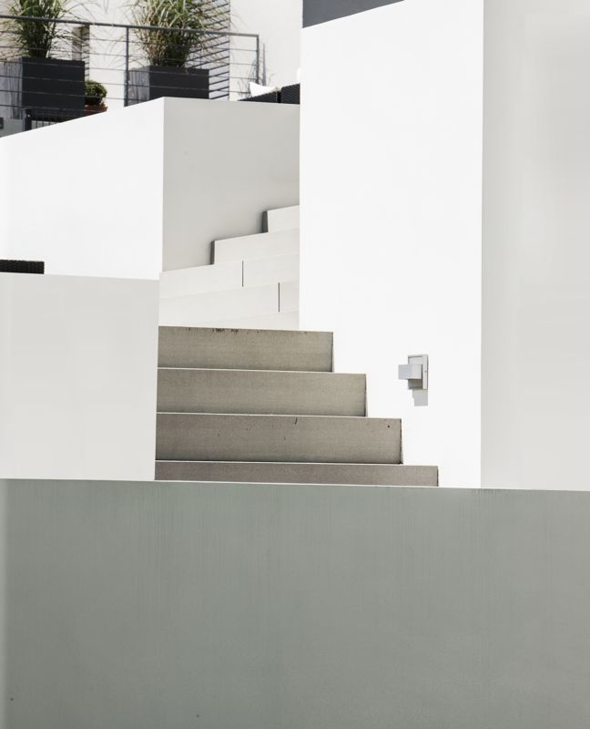 Farbige Kommode Fur Weisses Schlafzimmer Ideen. Haus T In Mnchen
