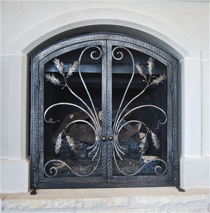 214 Best Fire Place And Tools Images On Pinterest Blacksmithing Metal Work And Wrought Iron