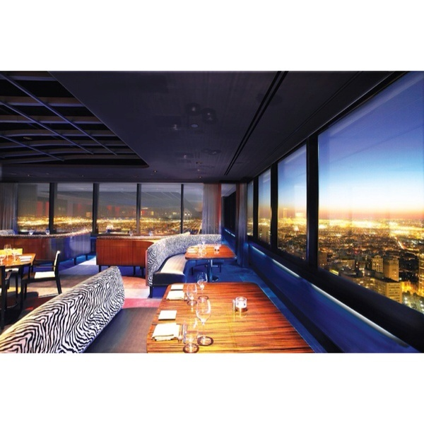 Nice Restaurants In Nyc For A Date Great food and nice view of